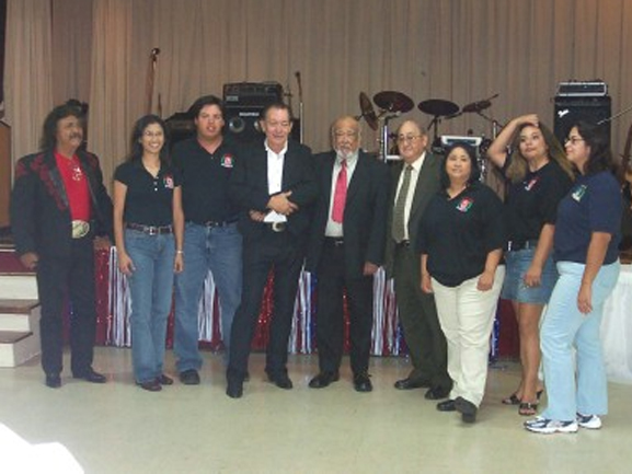 an essay on conjunto texan music Special to the news the texas conjunto music hall of fame and museum will be hosting the inaugural squeezebox boom 5k and 1 mile walk museum fundraiser at heavin resaca trail on saturday, nov 9 the event is the first of its kind hosted by the museum, which is being established as a means to.